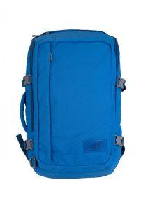 CabinZero Palubní batoh Adventure Atlantic Blue 32 l