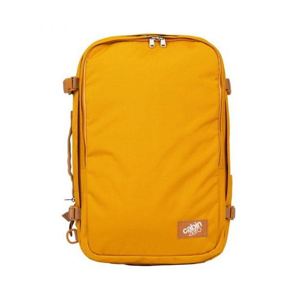 CabinZero Palubní batoh Classic Pro Orange Chill 42 l