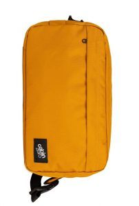 CabinZero Městský batoh Classic Orange Chill 11 l