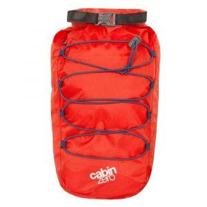 CabinZero Sportovní batoh Adventure Dry Orange 11 l