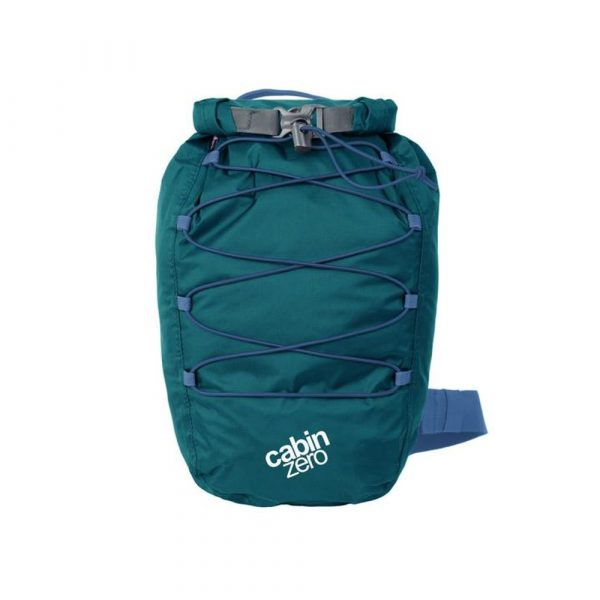CabinZero Sportovní batoh Adventure Dry Aruba Blue 11 l
