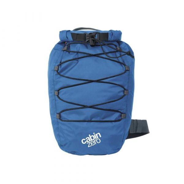 CabinZero Sportovní batoh Adventure Dry Atlantic Blue 11 l