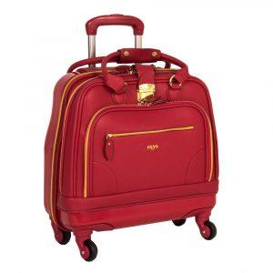 Heys Kabinový cestovní kufr Nottingham Executive Spinner Red
