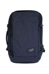 CabinZero Palubní batoh Adventure Pro Absolute Black 32 l