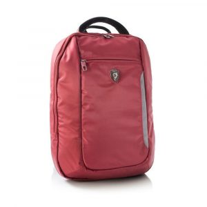 Heys Batoh na notebook TechPac 05 Burgundy 15,6""