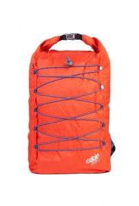 CabinZero Sportovní batoh Adventure Dry Orange 30 l
