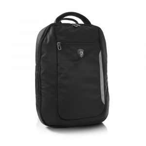 Heys Batoh na notebook TechPac 05 Black 15,6""