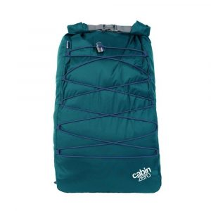 CabinZero Sportovní batoh Adventure Dry Aruba Blue 30 l