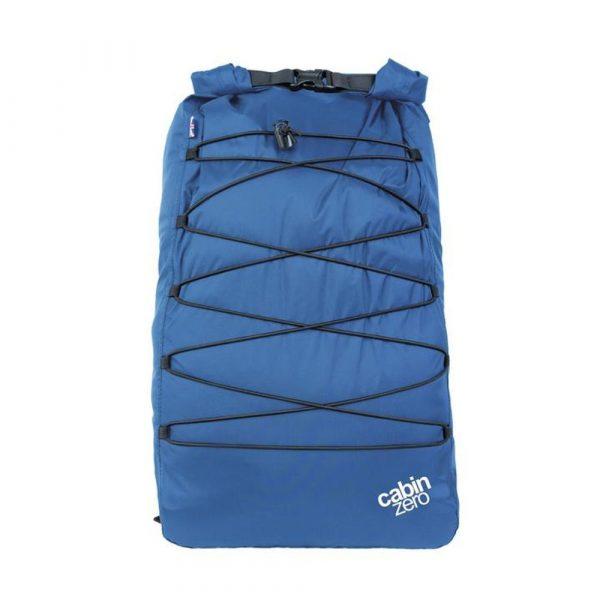 CabinZero Sportovní batoh Adventure Dry Atlantic Blue 30 l
