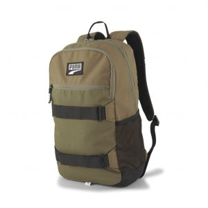 PUMA Deck Backpack olive