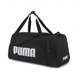 PUMA Challenger Duffel M Pro black