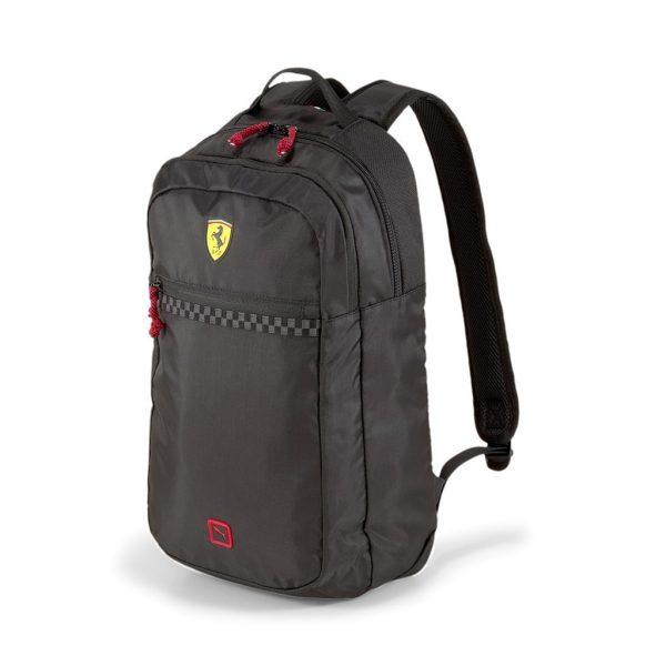 Ferrari Fanwear Backpack black