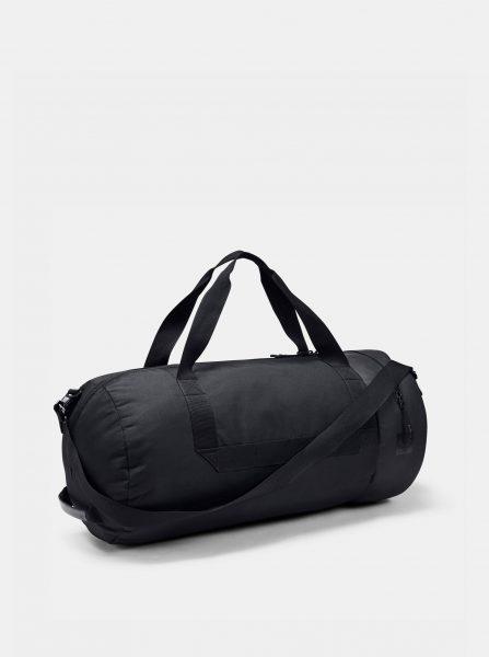 Černá sportovní taška Duffel 40 l Under Armour