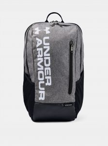 Šedý batoh Gametime 25 l Under Armour