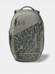 Zelený batoh Hustle 26 l Under Armour