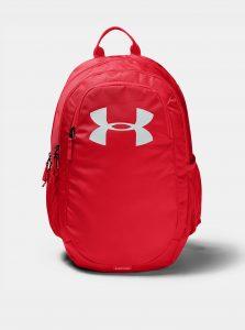 Červený batoh Scrimmage 26,5 l Under Armour
