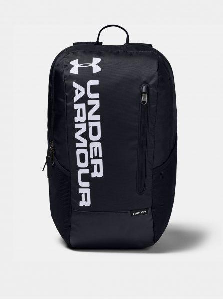 Černý batoh Gametime 25 l Under Armour