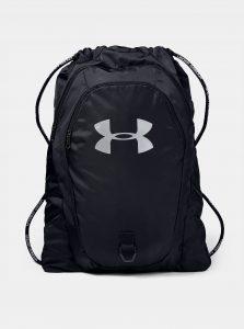 Černý vak 25 l Under Armour