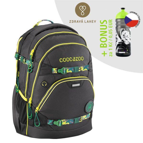 Coocazoo e-ScaleRale TecCheck
