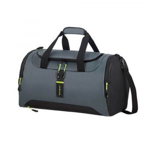 Samsonite Cestovní taška Paradiver Light 47 l – šedá