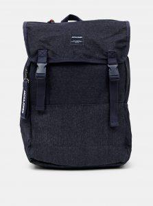 Tmavě modrý batoh Jack & Jones Denim
