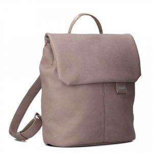 Zwei Dámský batoh Mademoiselle MR8 4 l – taupe