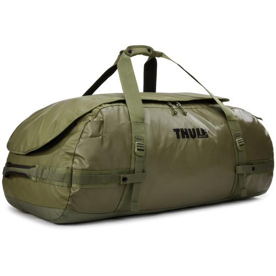 Thule Chasm XL Olivine 130l