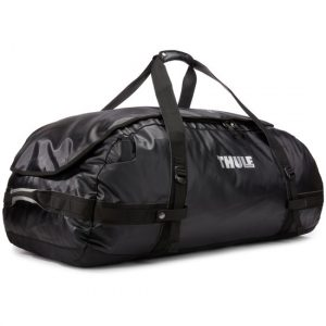 Thule Chasm XL Black 130l