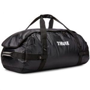 Thule Chasm L Black 90l