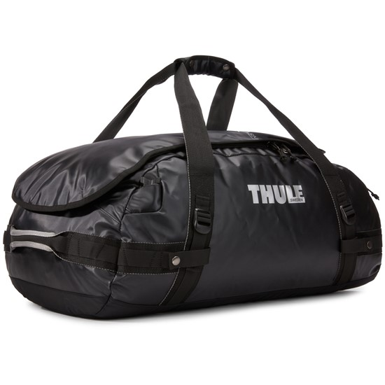 Thule Chasm M Black 70l