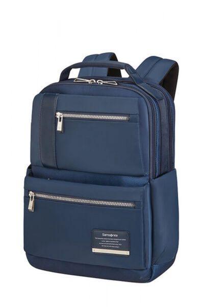 """Samsonite Dámský batoh Openroad Chich Laptop 14.1"""" – modrá"""