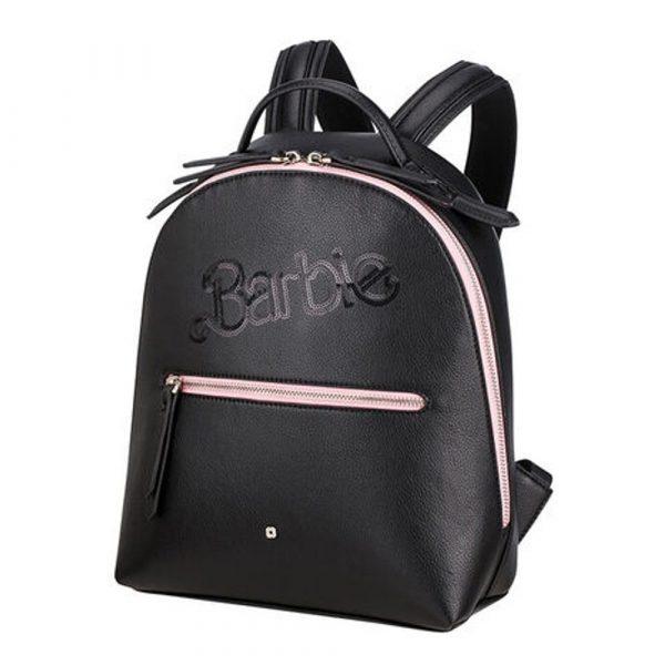 Samsonite Batoh Neodream Barbie 8 l – černá