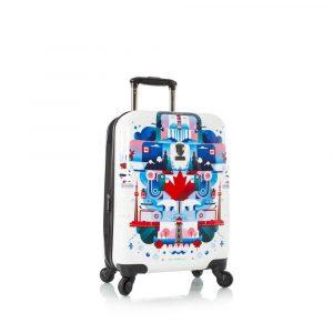 Heys Kabinový cestovní kufr FVT True North S 49 l