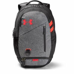 Batoh Under Armout UA Hustle 4.0 Jet Gray – OSFA