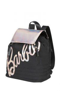 American Tourister Dámský batoh Modern Glow Barbie City 8,5 l – černá