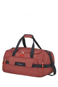 Samsonite Cestovní taška Sonora Duffle 59,5 l – tmavě červená