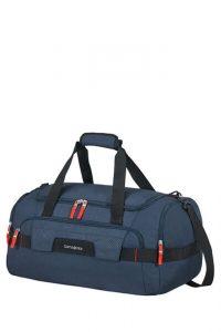 Samsonite Cestovní taška Sonora Duffle 59,5 l – tmavě modrá