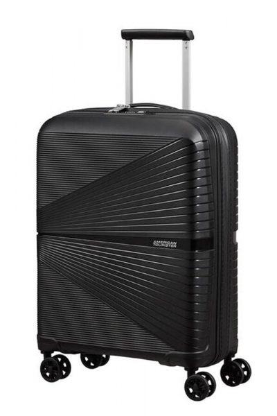 American Tourister Kabinový cestovní kufr Airconic 33,5 l – černá