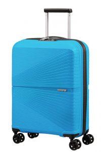 American Tourister Kabinový cestovní kufr Airconic 33,5 l – modrá