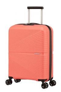 American Tourister Kabinový cestovní kufr Airconic 33,5 l – oranžová