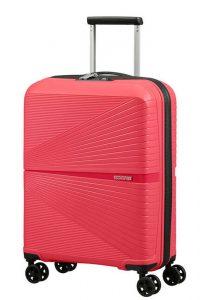American Tourister Kabinový cestovní kufr Airconic 33,5 l – růžová