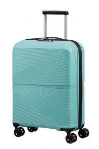 American Tourister Kabinový cestovní kufr Airconic 33,5 l – světle modrá