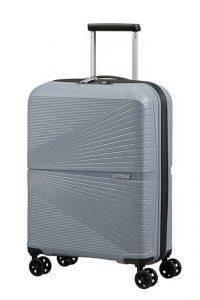American Tourister Kabinový cestovní kufr Airconic 33,5 l – šedá