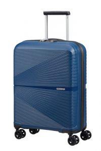 American Tourister Kabinový cestovní kufr Airconic 33,5 l – tmavě modrá