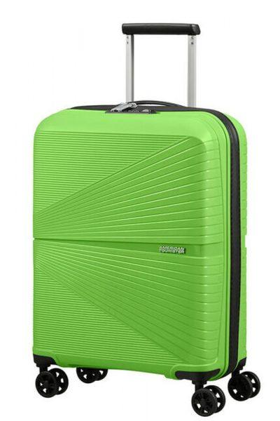 American Tourister Kabinový cestovní kufr Airconic 33,5 l – zelená
