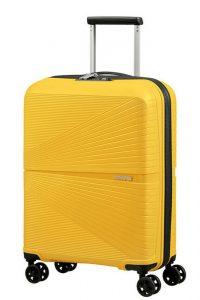 American Tourister Kabinový cestovní kufr Airconic 33,5 l – žlutá