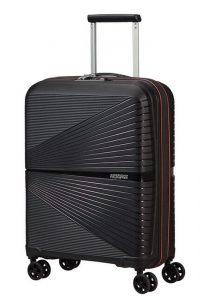 American Tourister Kabinový cestovní kufr Airconic Neon 33,5 l – růžová