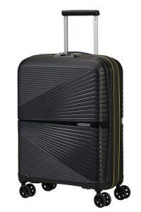 American Tourister Kabinový cestovní kufr Airconic Neon 33,5 l – žlutá