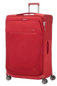 Samsonite Velký cestovní kufr B-Lite Icon 142/156.5 l – červená