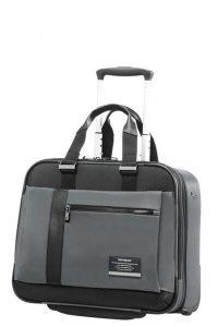 """Samsonite Kabinový cestovní kufr Openroad 16.4"""" – šedá"""